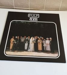 Buy this rare Pulp record by clicking here