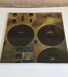 Buy this rare Porcupine Tree record by clicking here