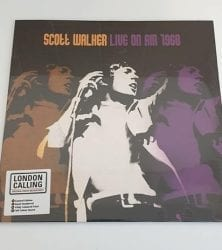 Buy this rare Scott Walker record by clicking here