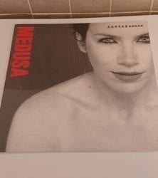 Buy this rare Annie Lennox record by clicking here