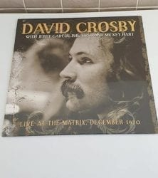 Buy this rare David Crosby record by clicking here
