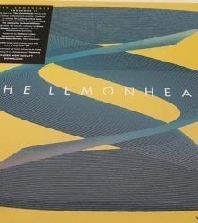 Get this rare 'The Lemonheads' album by clicking here.