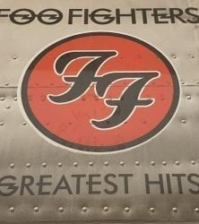 Get this rare Foo Fighters album by clicking here.