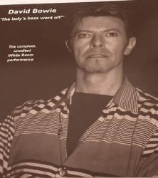 Get this rare David Bowie album here.
