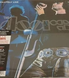 Get this rare 'The Doors' album by clicking here.