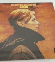Get this rare David Bowie record by clicking here.