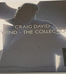 Get this rare Craig David album by clicking here.