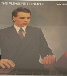 Get this rare Gary Numan album by clicking here.