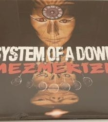 Get this rare System of a Down album by clicking here.
