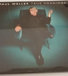 Get this rare Paul Weller album by clicking here.