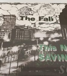 Buy this rare Fall record by clicking here