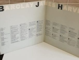 Get this rare Barclay James Harvest album by clicking here.