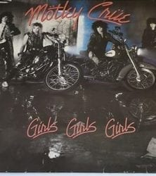 Get this rare Mötley Crüe album by clicking here.