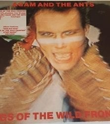 Get this rare Adam and the Ants album by clicking here.