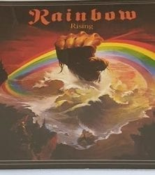 Get this rare Rainbow album by clicking here.