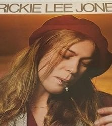 Get this rare Rickie Lee Jones album by clicking here.