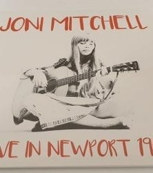 Buy this rare Joni Mitchell record by clicking here