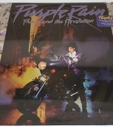 Buy this rare Prince And The Revolutions record by clicking here