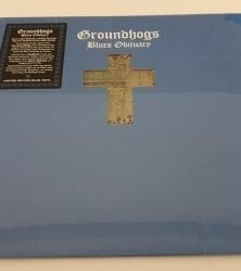 Buy this rare Groundhogs record by clicking here