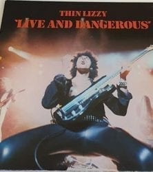 Get this rare Thin Lizzy album by clicking here.