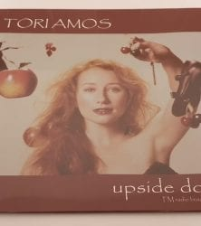Buy this rare Tori Amos record by clicking here