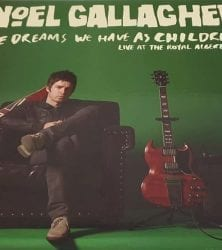 Get this rare Noel Gallagher album by clicking here.