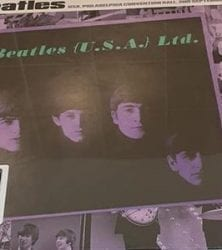 Get this rare 'The Beatles' album by clicking here.