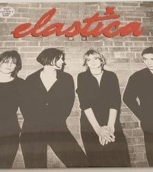 Buy this rare Elastica record by clicking here