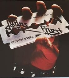 Get this rare Judas Priest album by clicking here.