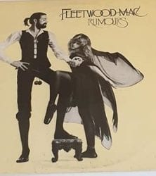 Get this Fleetwood Mac Album by clicking here.