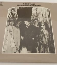 Buy this rare Bob Dylan record by clicking here
