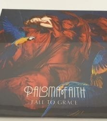 Buy this rare Paloma Faith record by clicking here