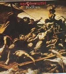 Get this rare Pogues album by clicking here.