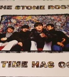 Get this rare Stone Roses album by clicking here.