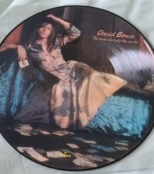 Get this rare BOWIE record here
