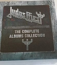 Get this limited Judas Priest box set by clicking here.