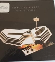 Get this limited Arctic Monkeys CD by clicking here.