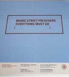 Get this limited Manic Street Preachers box set by clicking here.
