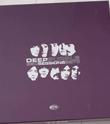 Get this limited Deep Purple box set by clicking here.