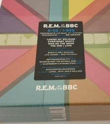 Get this rare REM boxset by clicking here