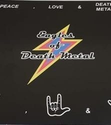 Get this rare Eagles of Death Metal album by clicking here.
