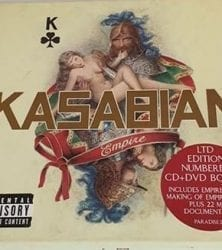 Get this limited Kasabian box set by clicking here.