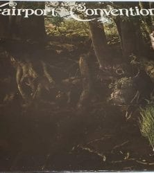 Get this rare Fairport Convention album by clicking here.