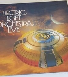 Get this rare Electric Light Orchestra album by clicking here.