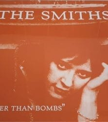 Get this rare Smiths album by clicking here.