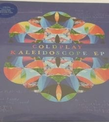 Get this rare Coldplay EP by clicking here.