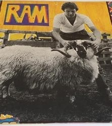 Buy this rare Paul McCartney record by clicking here