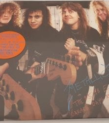 Get this rare Metallica album by clicking here.