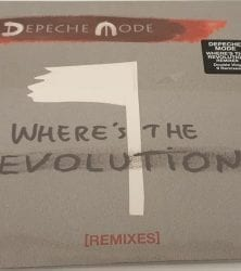 Get this rare Depeche Mode album by clicking here.