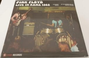 Get this rare Pink Floyd single by clicking here.